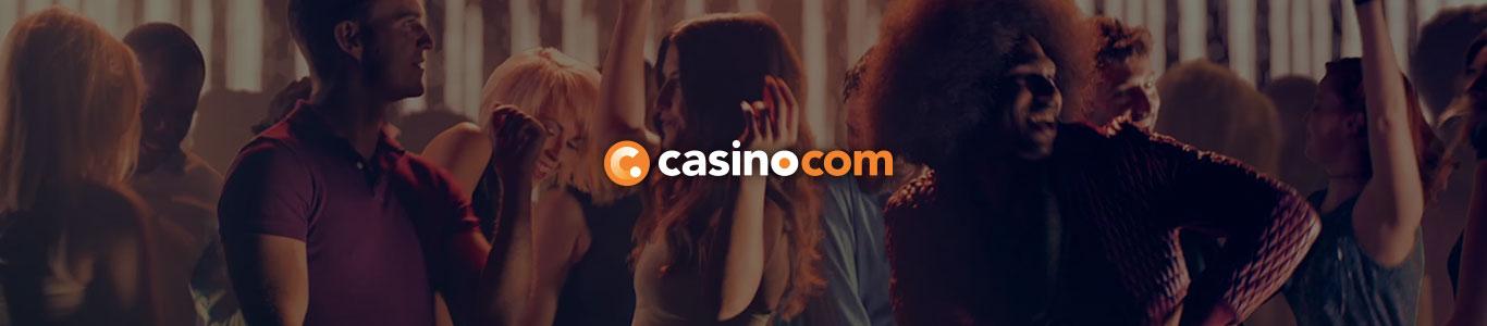 Casino.com esperienze