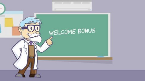 Che cosa sono i bonus di benvenuto?