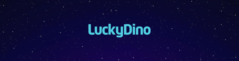 LuckyDino review