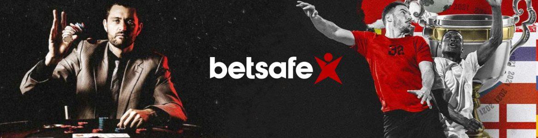 Betsafe review