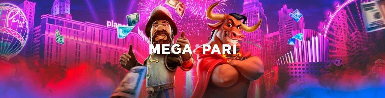 Megapari review