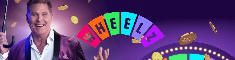 Wheelz review