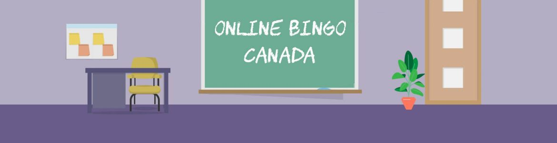 Online bingo Canada - Best online bingo sites in Canada