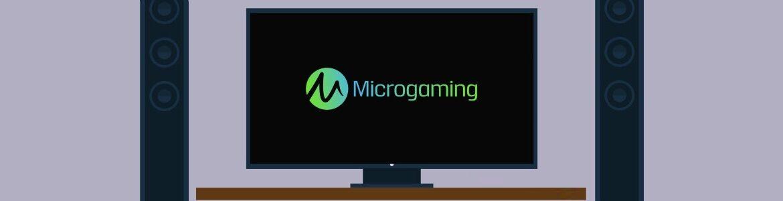 Microgaming no deposit