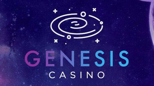 Best casino bonus Canada of the month - Genesis!