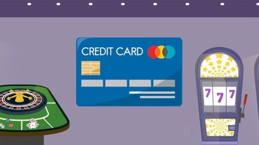 Credit card casinos in Canada - Casinos that accept credit cards